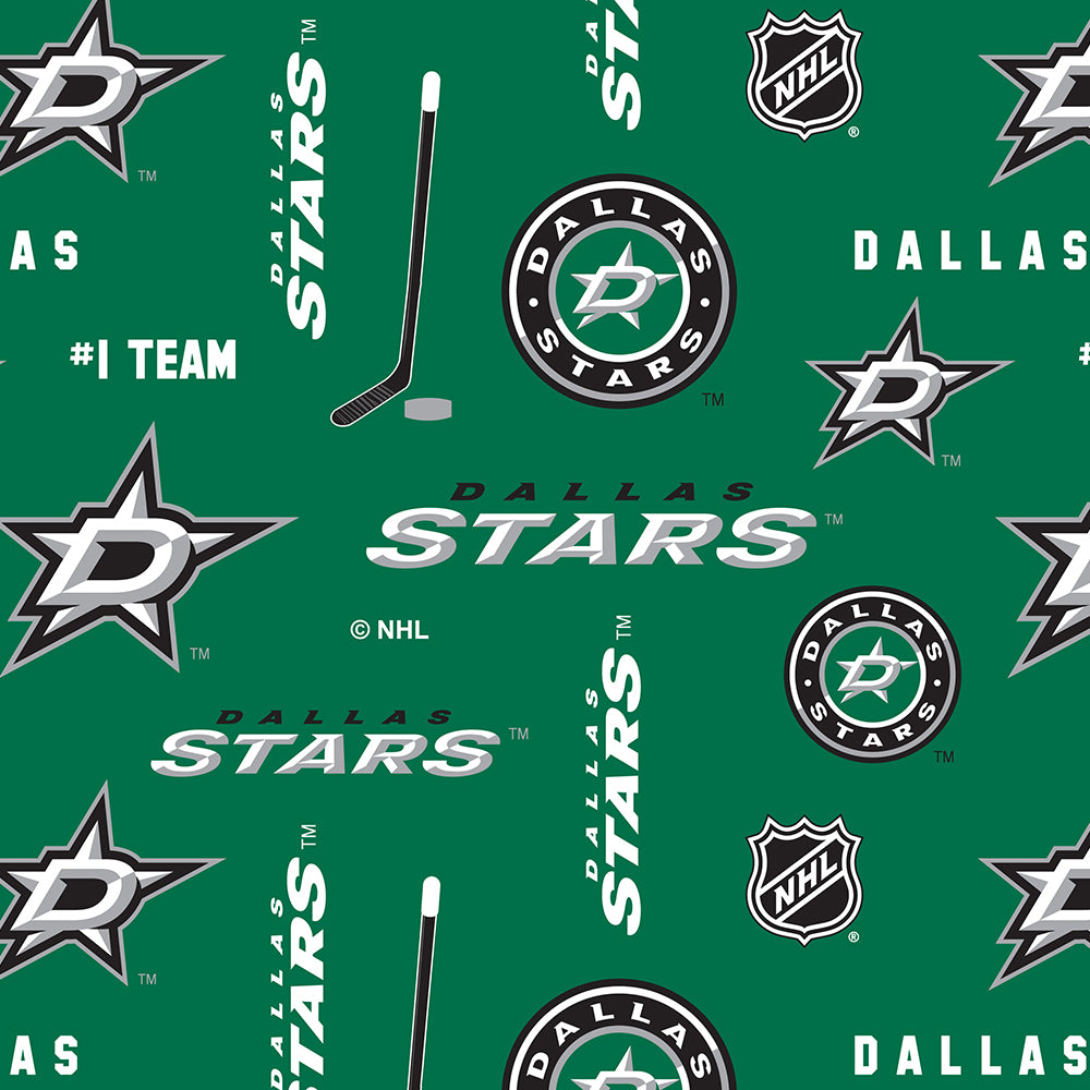 DALLAS STARS-069 Fleece