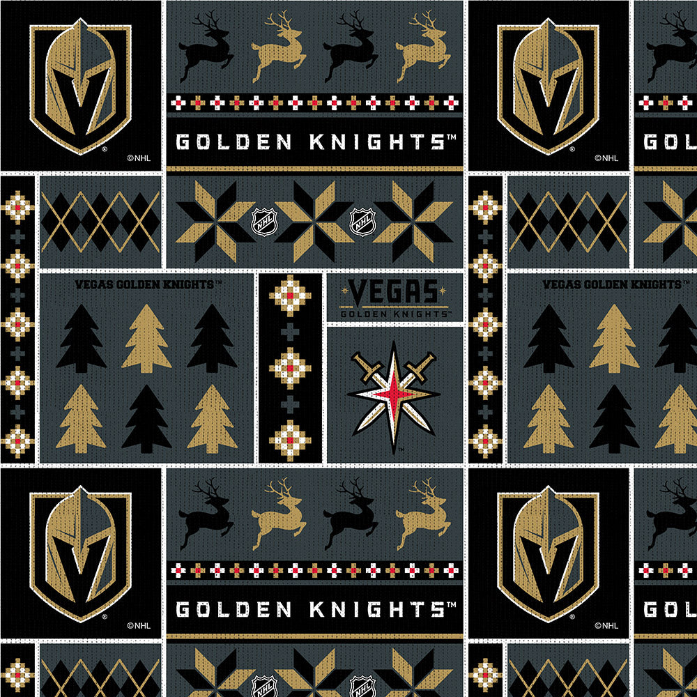 VEGAS GOLDEN KNIGHTS-1182 Fleece