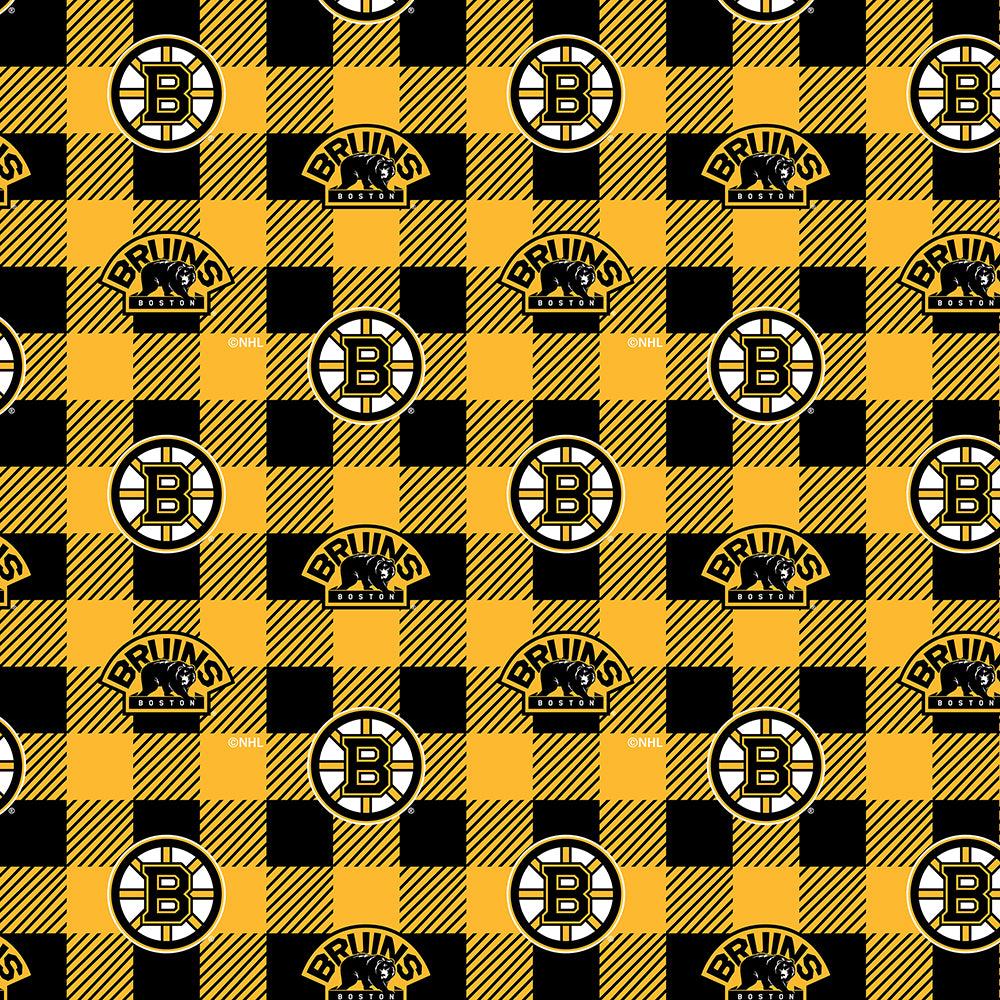 BOSTON BRUINS-1190 Fleece
