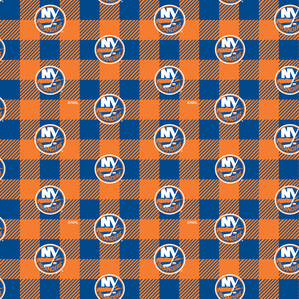 NEW YORK ISLANDERS-1190 Fleece