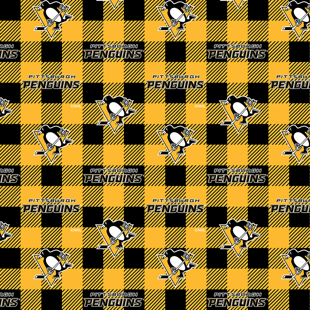 PITTSBURGH PENGUINS-1190 Fleece
