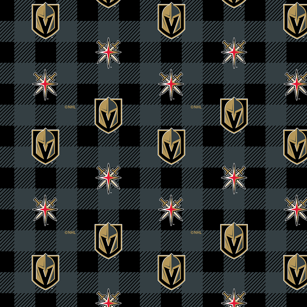 VEGAS GOLDEN KNIGHTS-1190 Fleece