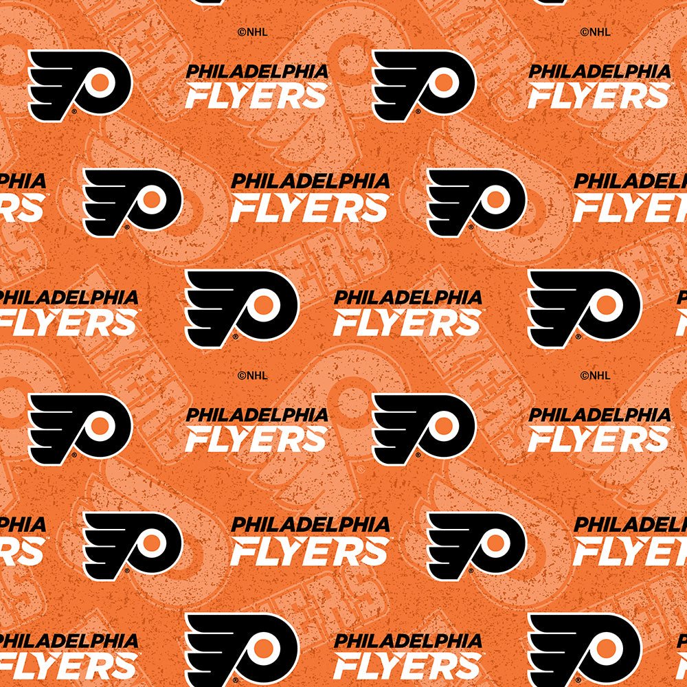 PHILADELPHIA FLYERS-1199 Cotton