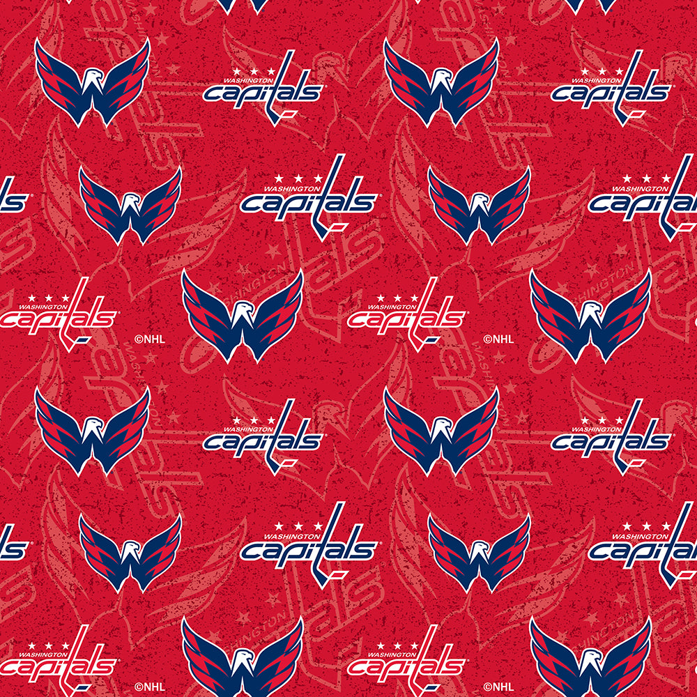 WASHINGTON CAPITALS-1199 Cotton