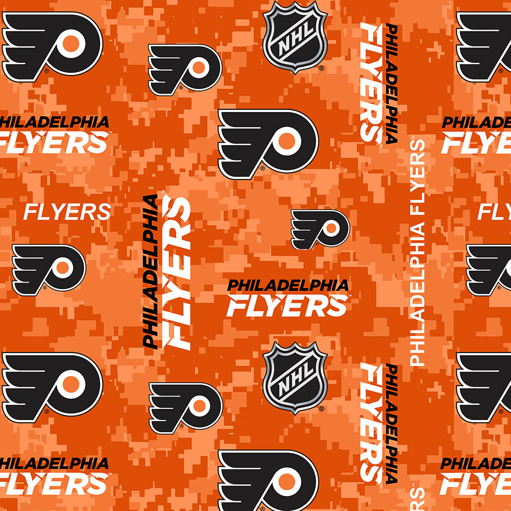 PHILADELPHIA FLYERS-1202 Fleece