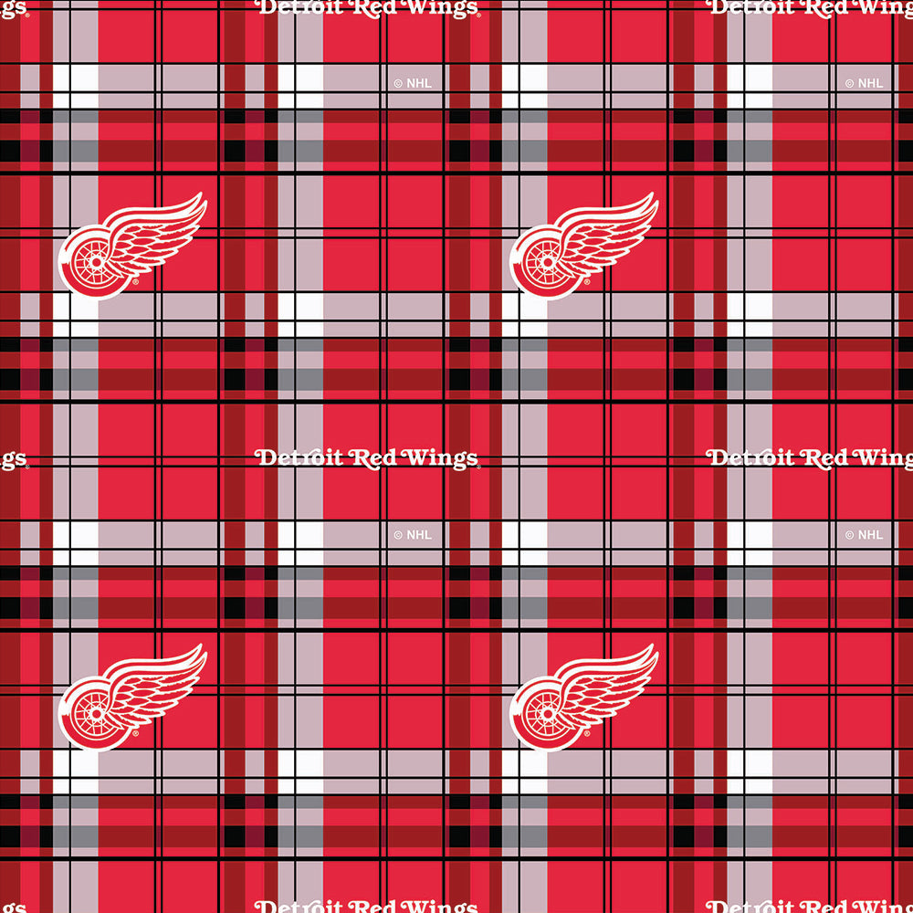 DETROIT RED WINGS-812 Fleece