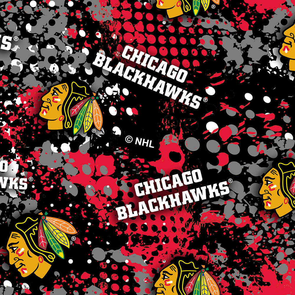 CHICAGO BLACKHAWKS-835 Cotton