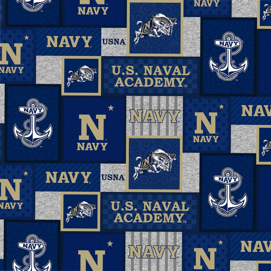 US NAVAL ACADEMY-1177 Fleece