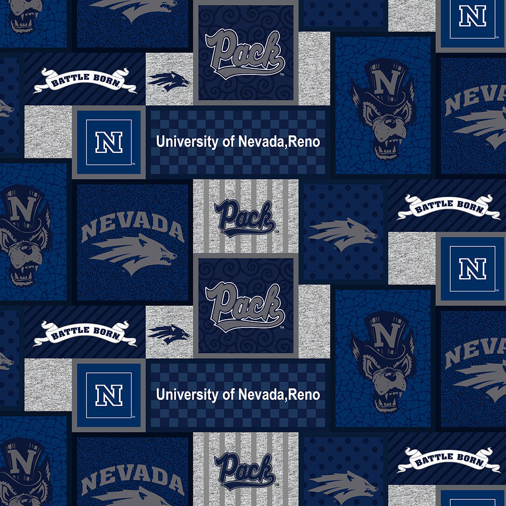 UNIV. OF NEVADA RENO-1177 Fleece