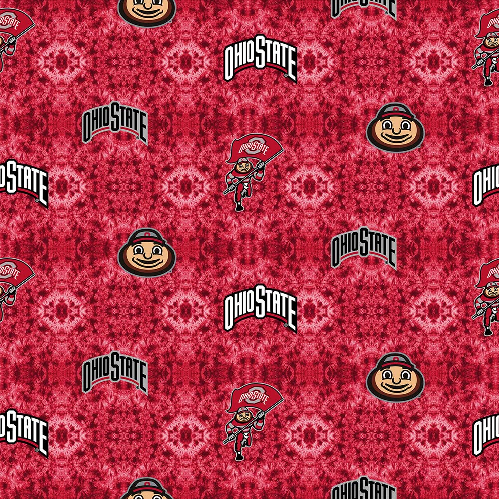 OHIO STATE UNIVERSITY-1191 Flannel