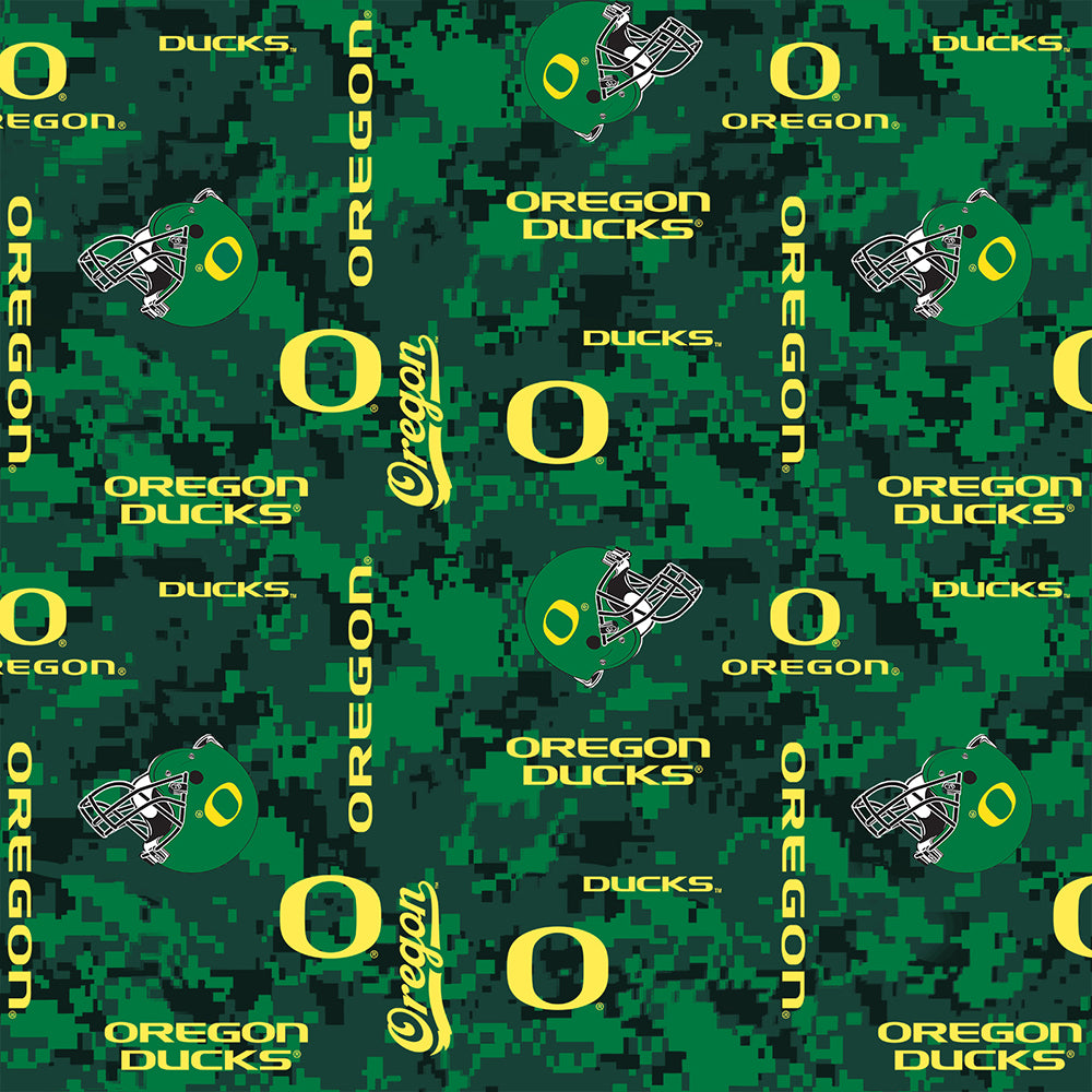 UNIV. OF OREGON-1122 Fleece