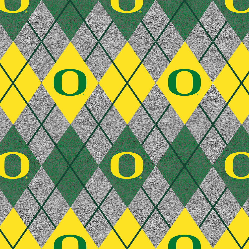 UNIV. OF OREGON-1148 Fleece