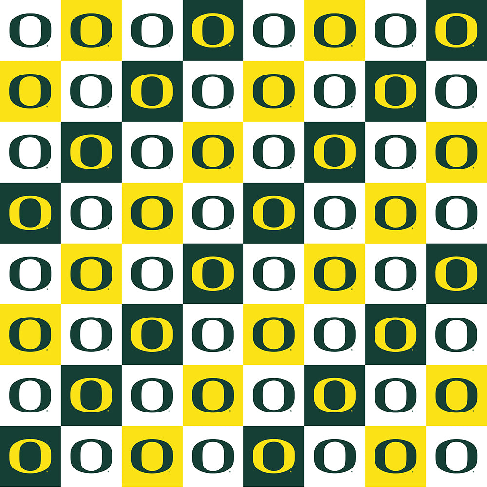UNIV. OF OREGON-1158 Cotton
