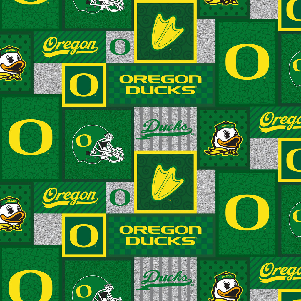 UNIV. OF OREGON-1177 Fleece