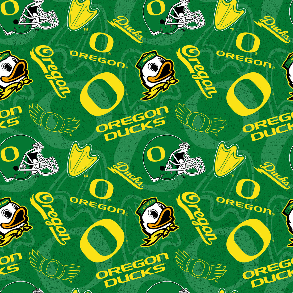 UNIV. OF OREGON-1178 Cotton