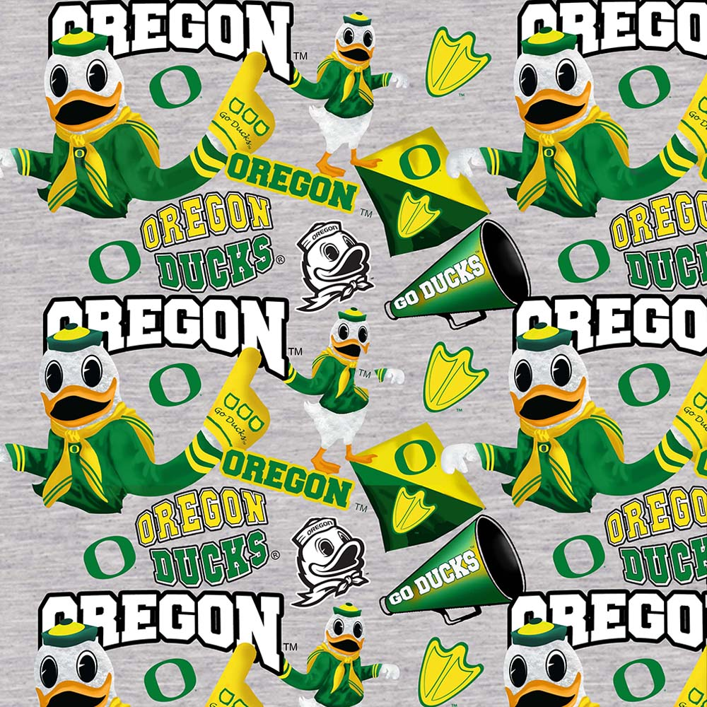 UNIV. OF OREGON-1164 Cotton