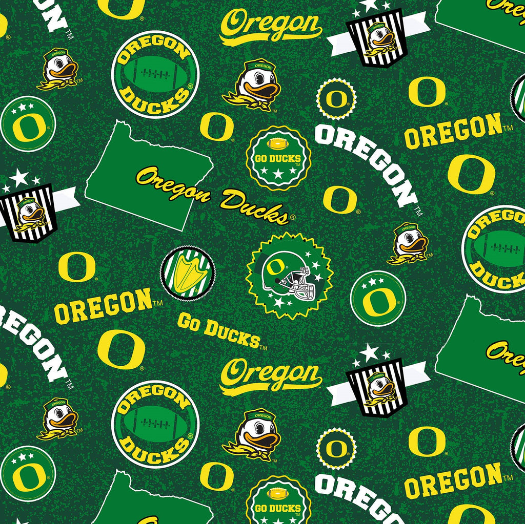 UNIV. OF OREGON-1208 Cotton