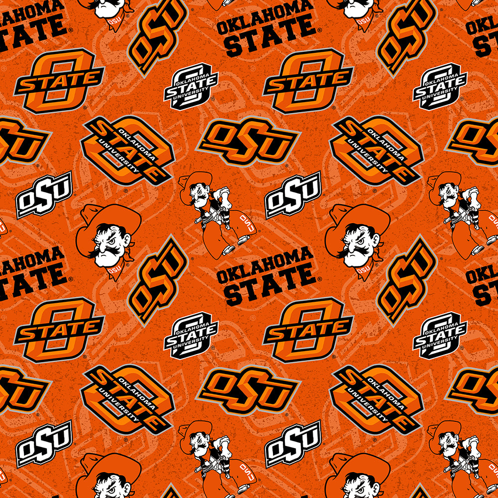 OKLAHOMA STATE UNIVERSITY-1178 Cotton