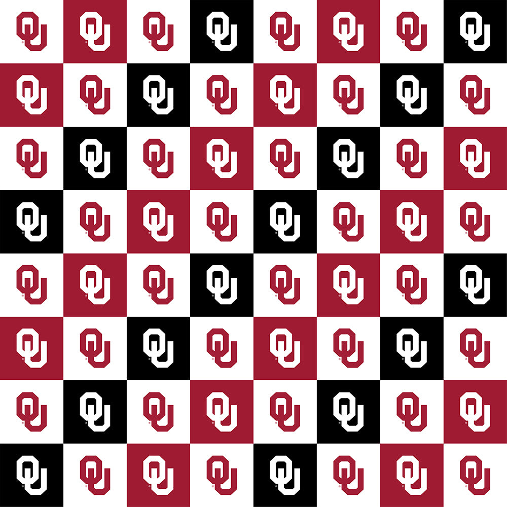 UNIV. OF OKLAHOMA-1158 Cotton