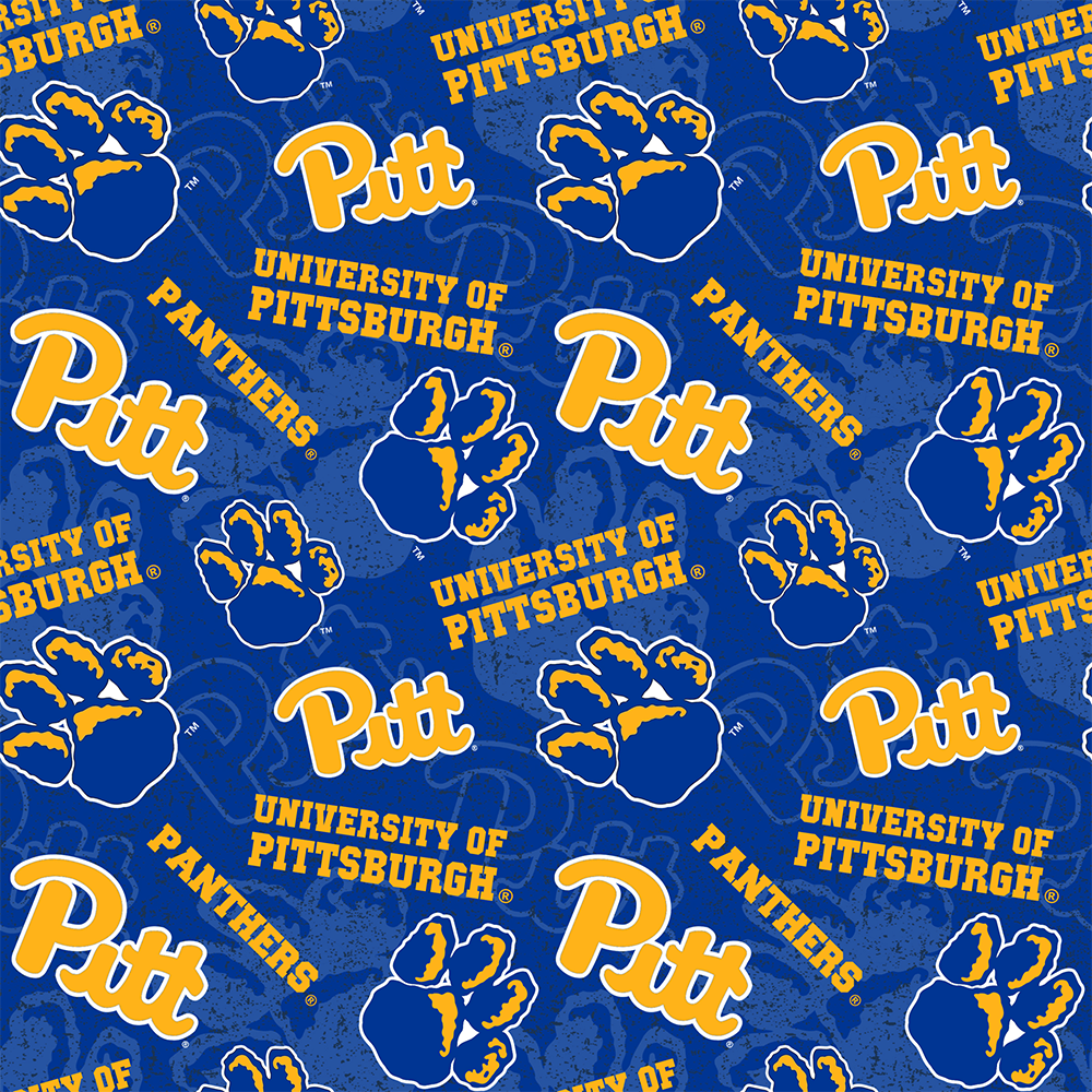 UNIV. OF PITTSBURGH-1178 Cotton