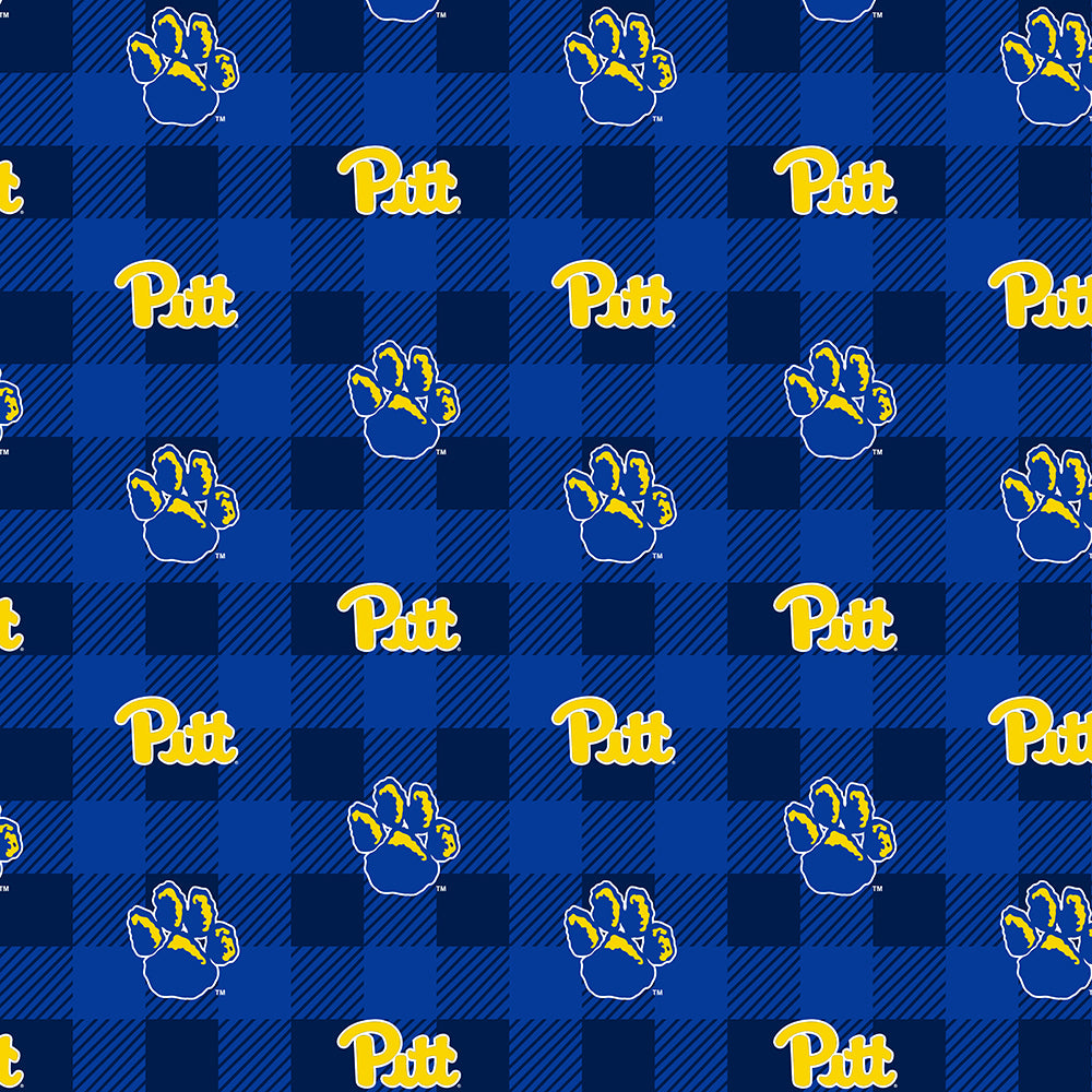 UNIV. OF PITTSBURGH-1190 Fleece