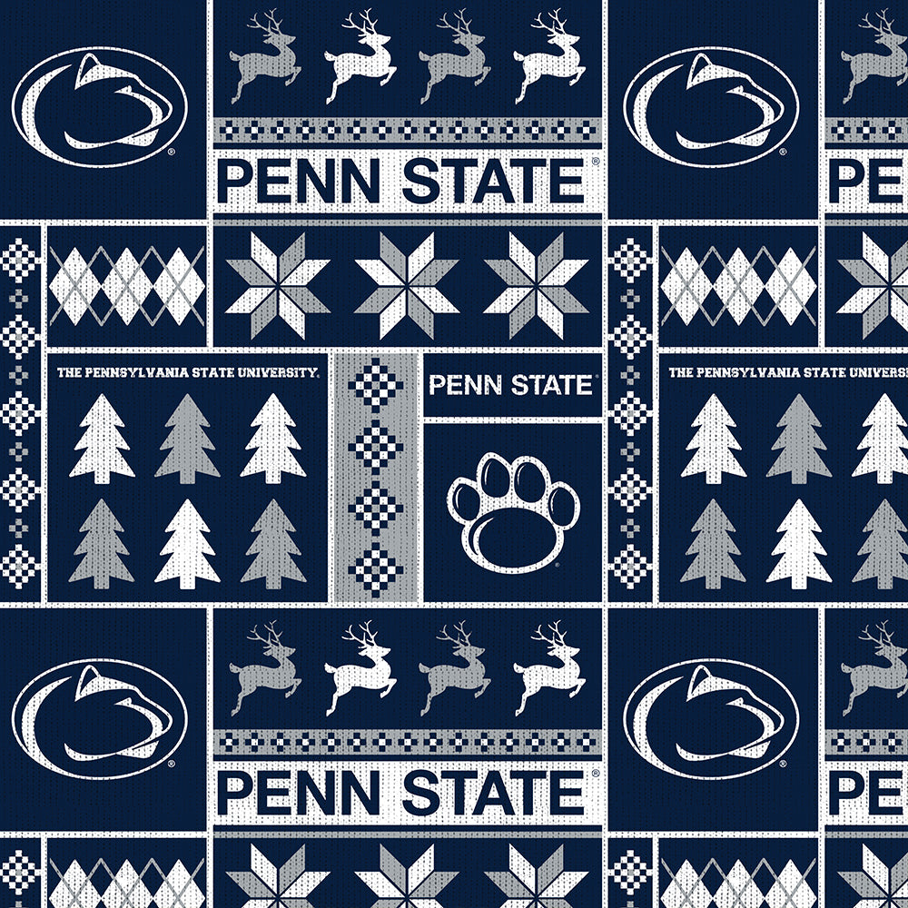 PENN STATE UNIVERSITY-1182 Fleece