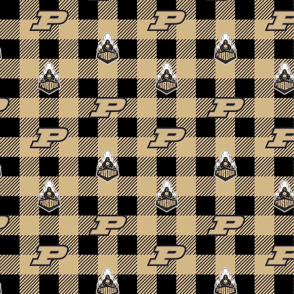 PURDUE UNIVERSITY-1190 Fleece