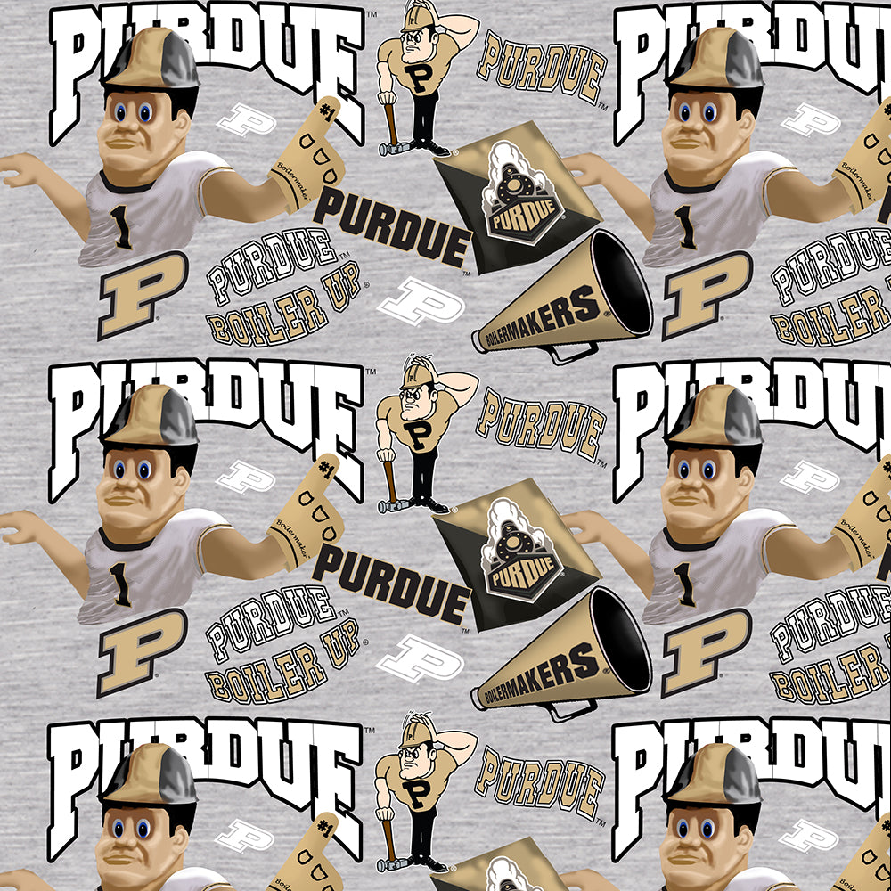 PURDUE UNIVERSITY-1164 Cotton