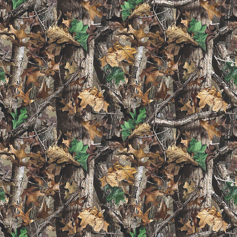 PLAIN REALTREE ALLOVER-6000 Cotton
