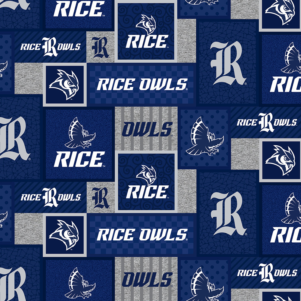 RICE UNIVERSITY-1177 Fleece