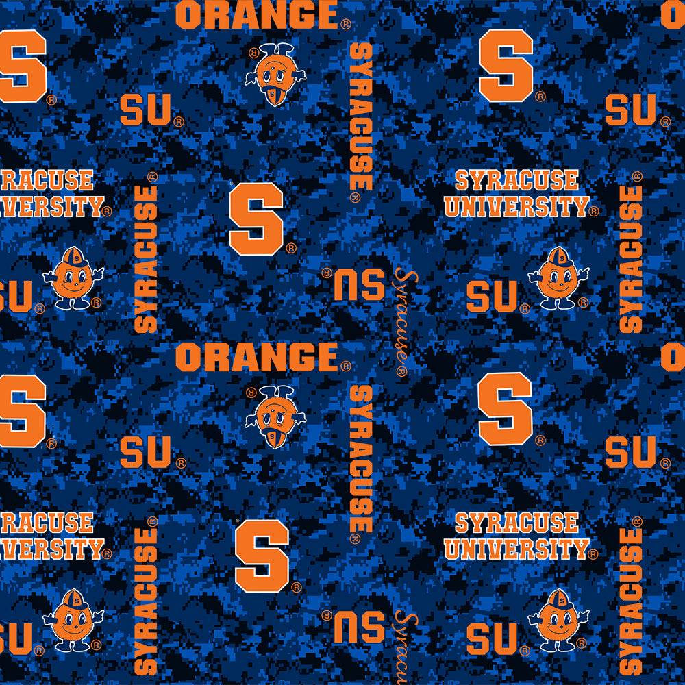 SYRACUSE UNIVERSITY-1122 Fleece