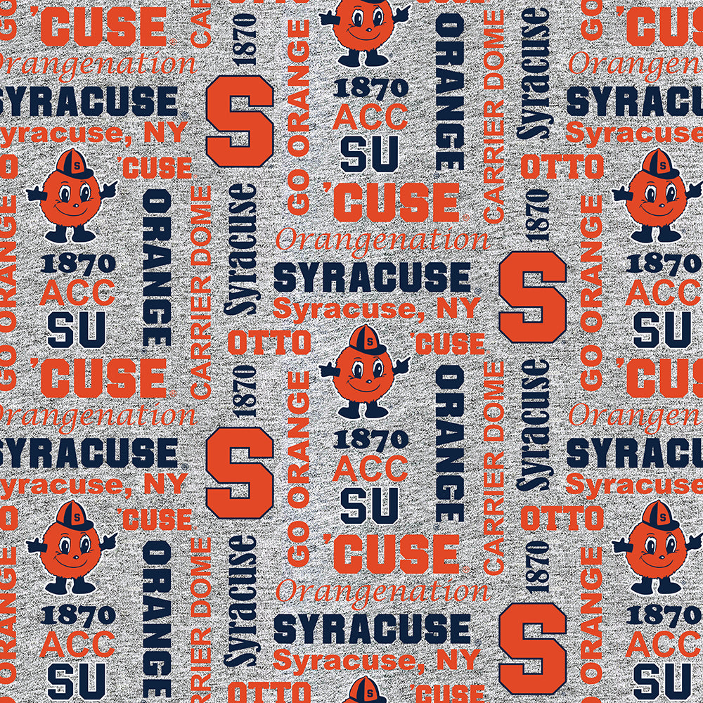 SYRACUSE UNIVERSITY-1162 Fleece