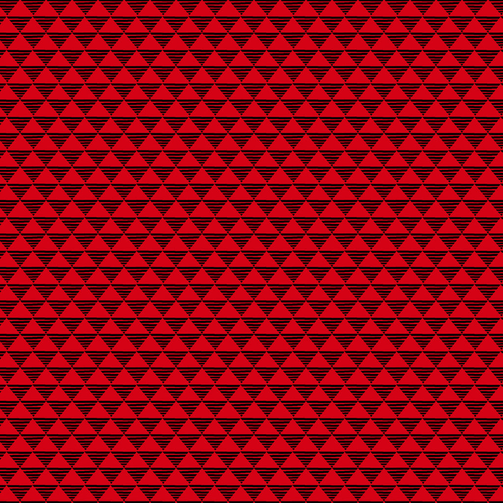SPICE MARKET-10225 Texture Red Cotton