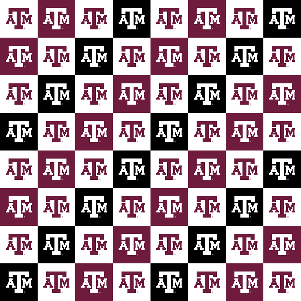 TEXAS A&M UNIVERSITY-1158 Cotton
