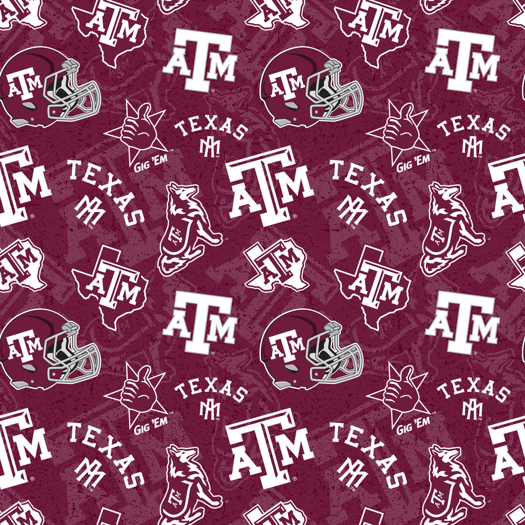 TEXAS A&M UNIVERSITY-1178 Cotton