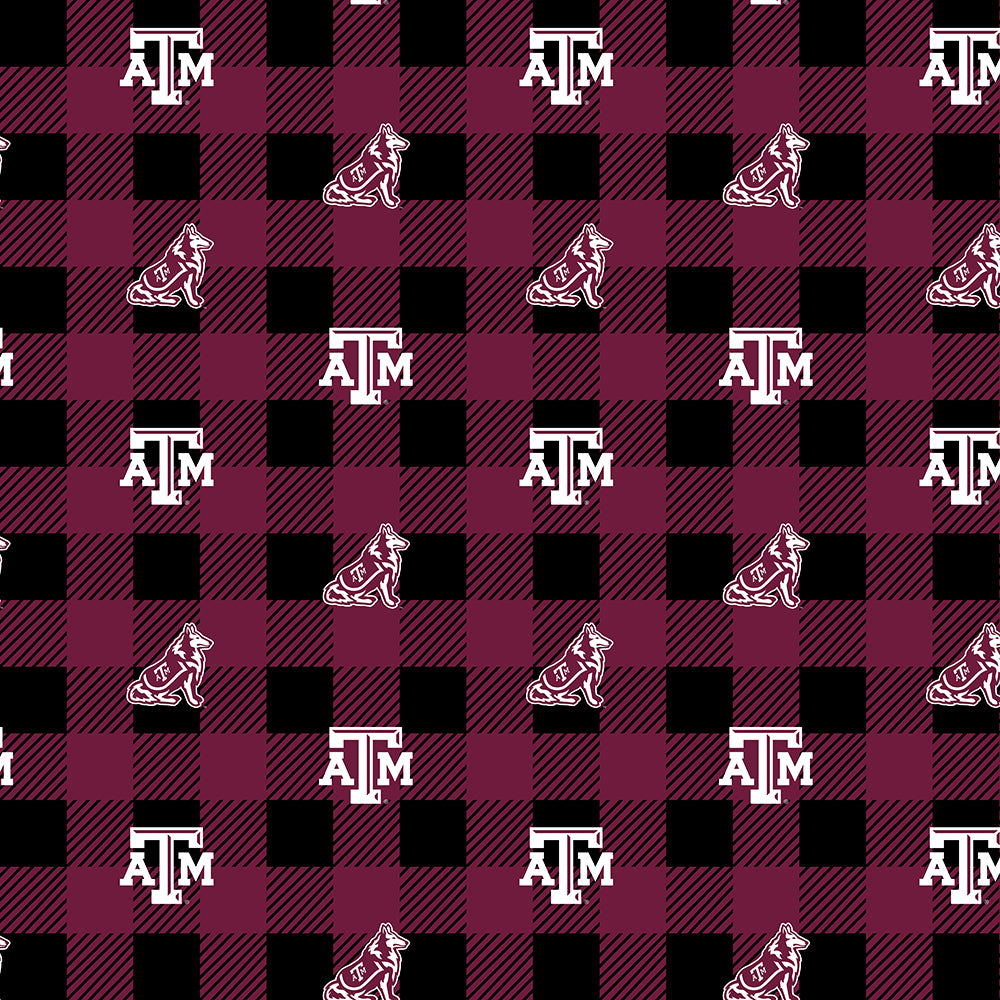 TEXAS A&M UNIVERSITY-1190 Fleece