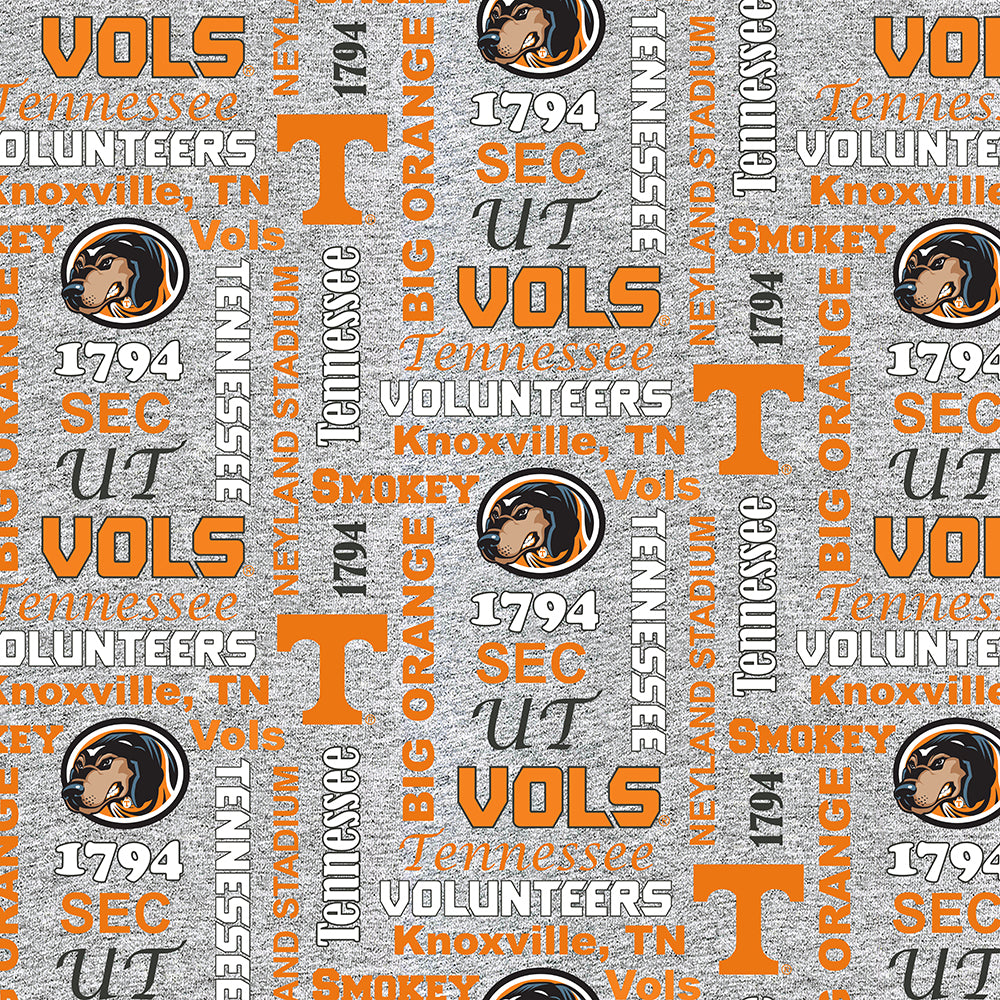 UNIV. OF TENNESSEE-1162 Fleece