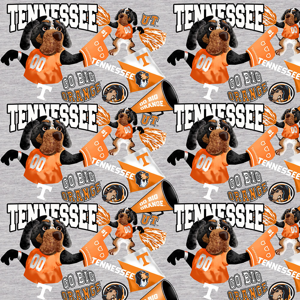 UNIV. OF TENNESSEE-1164 Cotton