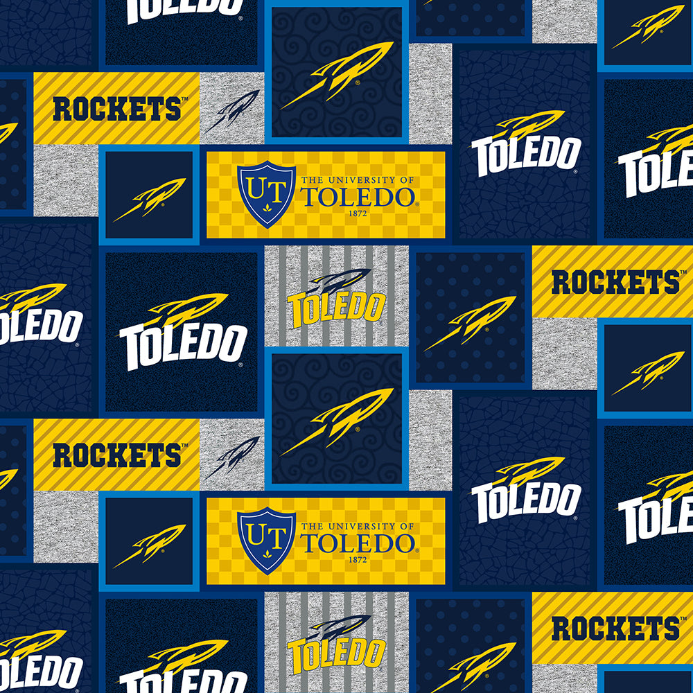 UNIV. OF TOLEDO-1177 Fleece