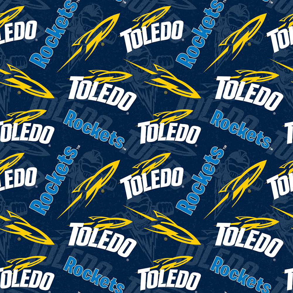 UNIV. OF TOLEDO-1178 Cotton