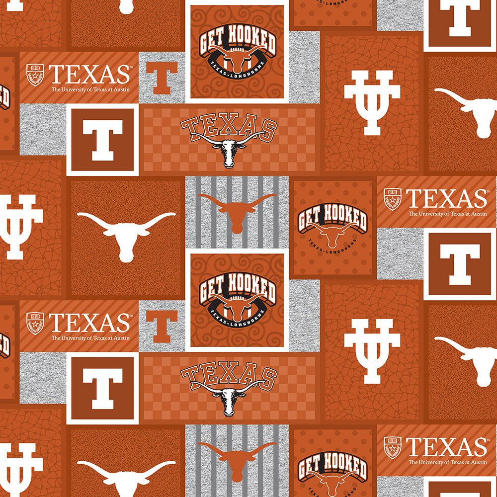UNIV. OF TEXAS-1177 Fleece