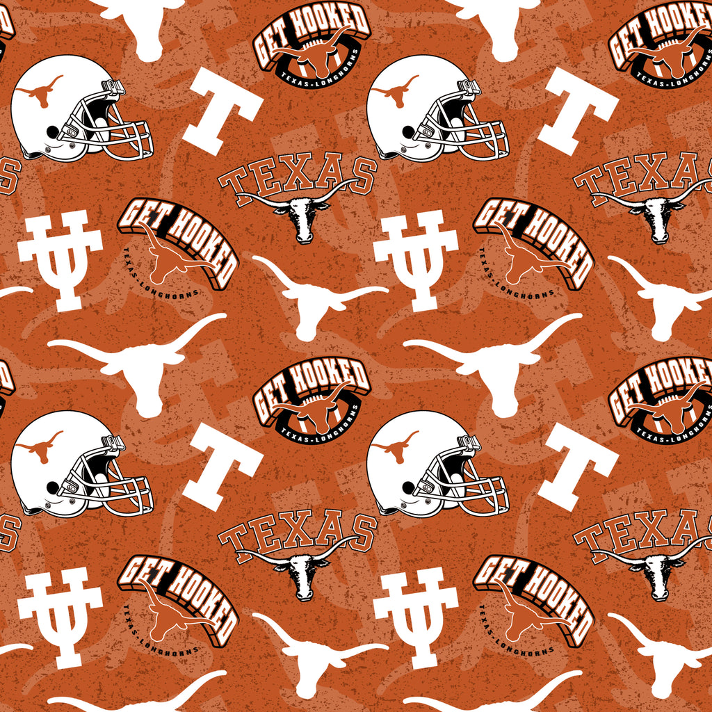 UNIV. OF TEXAS-1178 Cotton