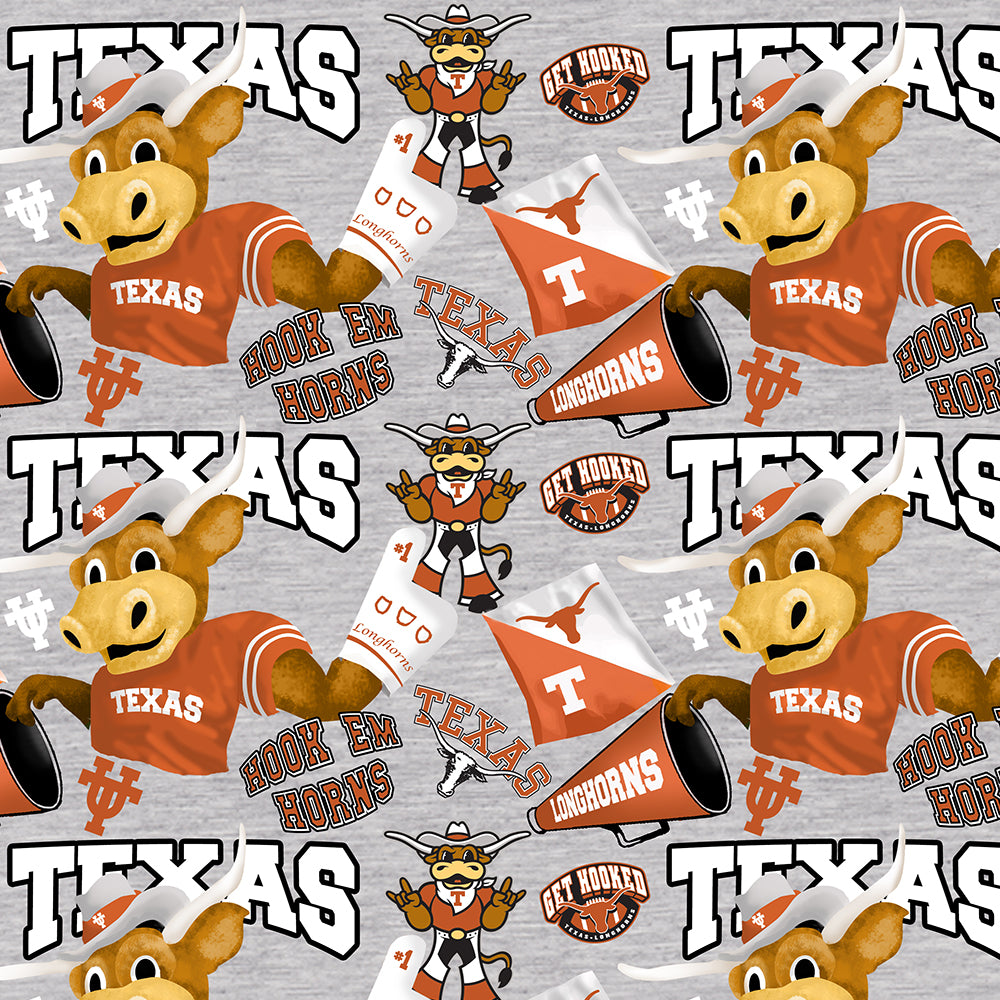 UNIV. OF TEXAS-1164 Cotton