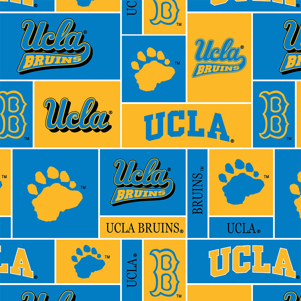 UCLA-012 Fleece