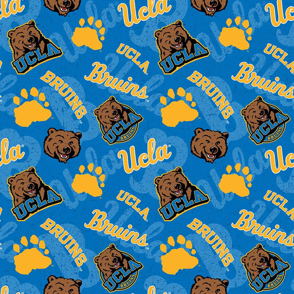 UCLA-1178 Cotton