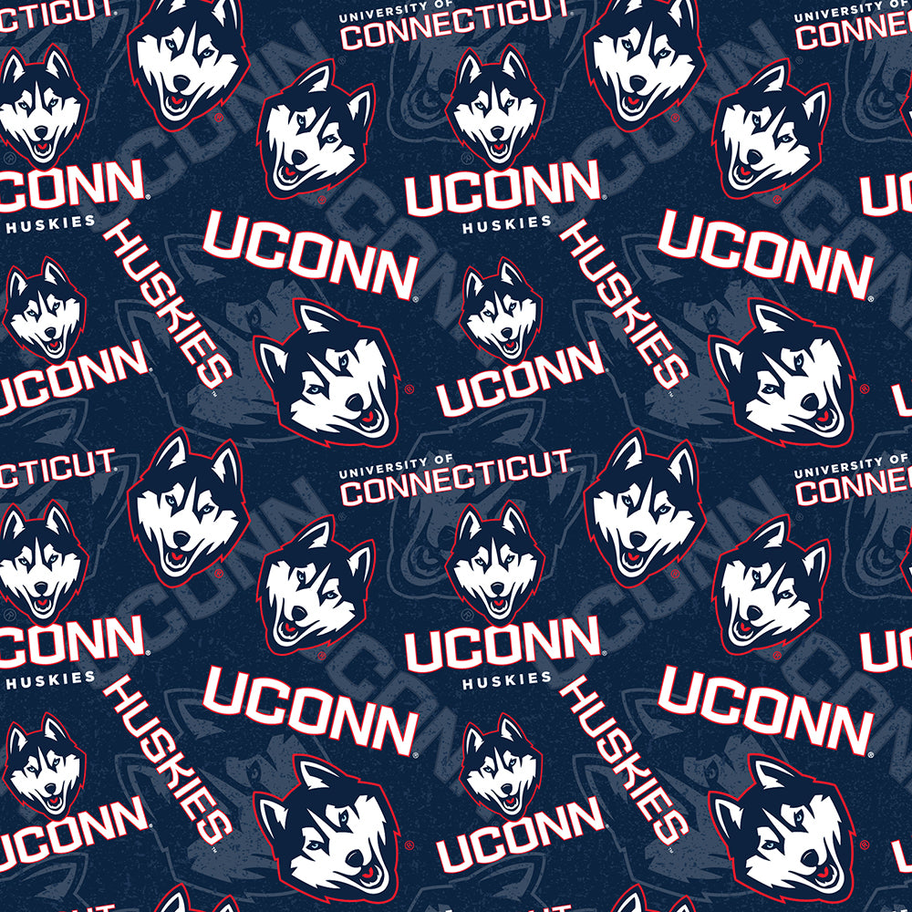 UNIV. OF CONNECTICUT-1178 Cotton