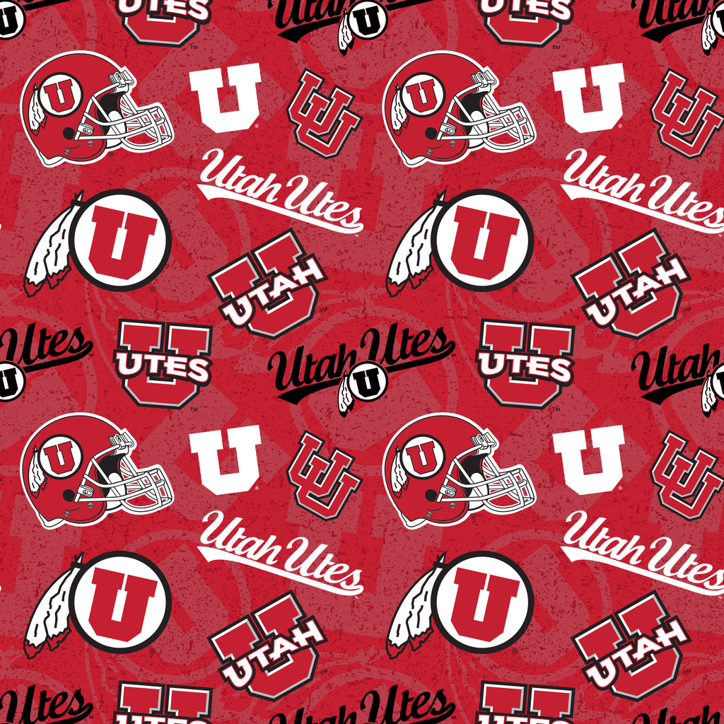 UNIV. OF UTAH-1178 Cotton