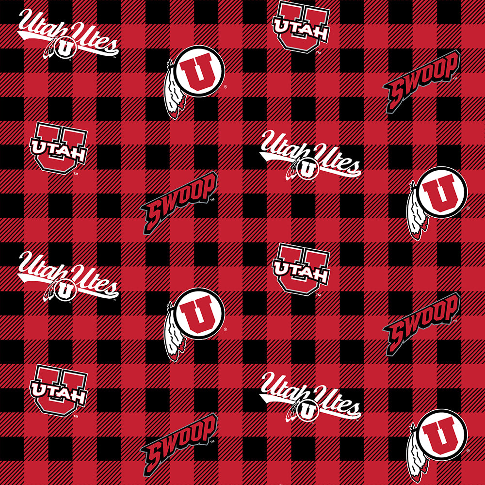 UNIV. OF UTAH-1207 Cotton