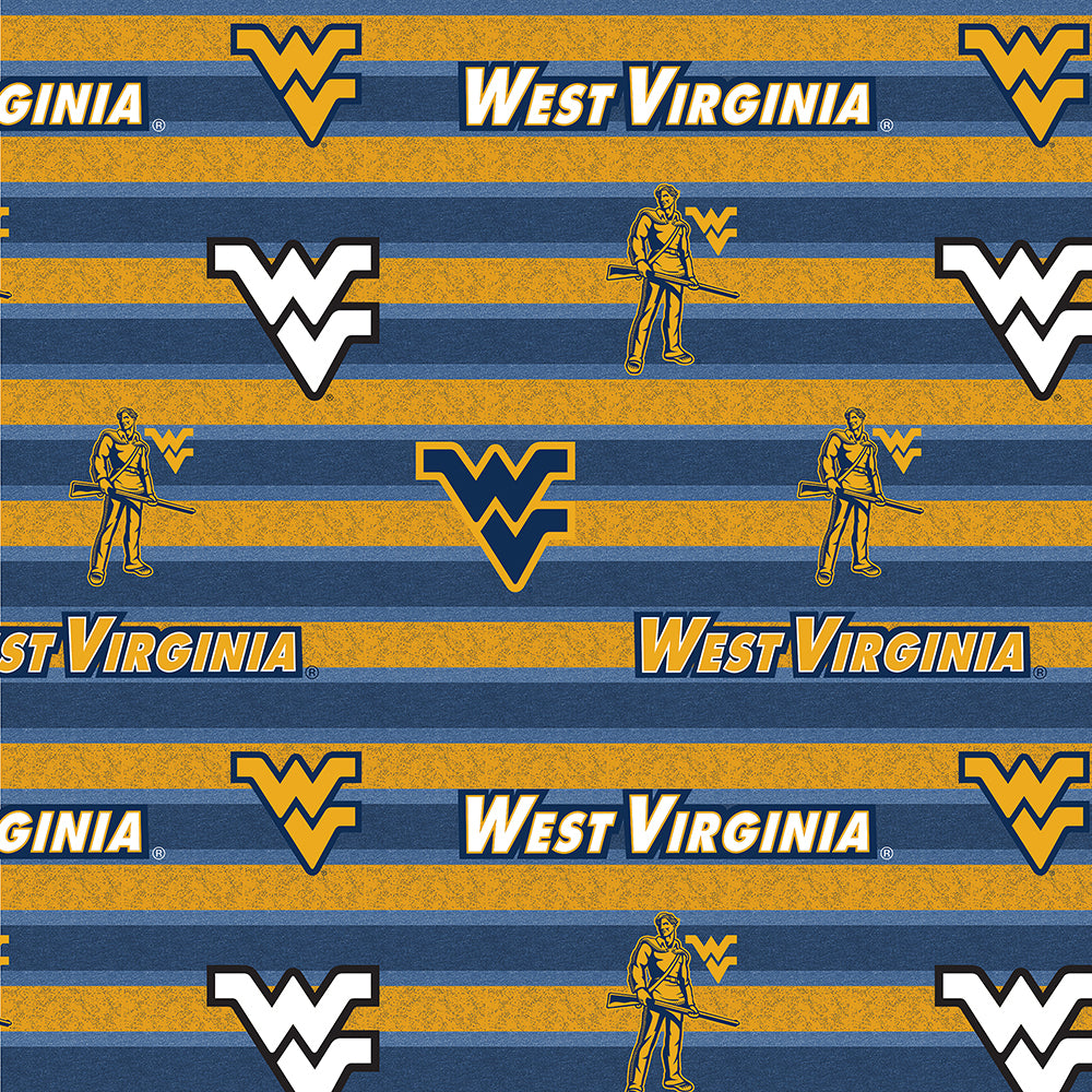 WEST VIRGINIA UNIVERSITY-1151 Fleece