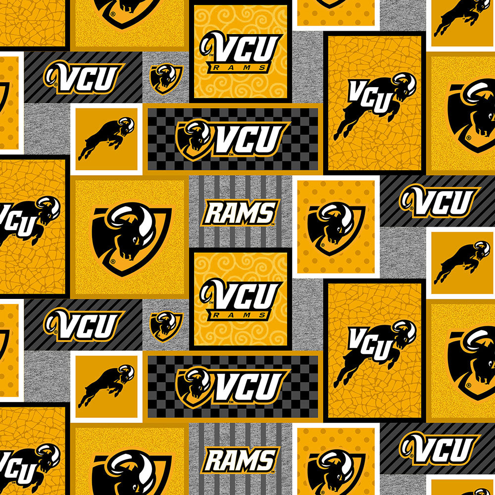 VIRGINIA COMMONWEALTH UNIVERSITY-1177 Fleece